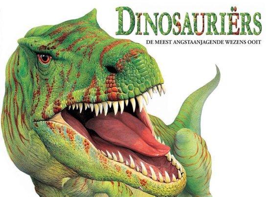 Dinosaurussen - Studio Imago |