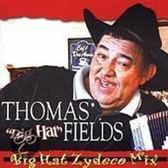 Big Hat Zydeco Mix