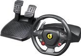 Afbeelding van Ferrari 458: Italia Racing Wheel PC + XBOX 360