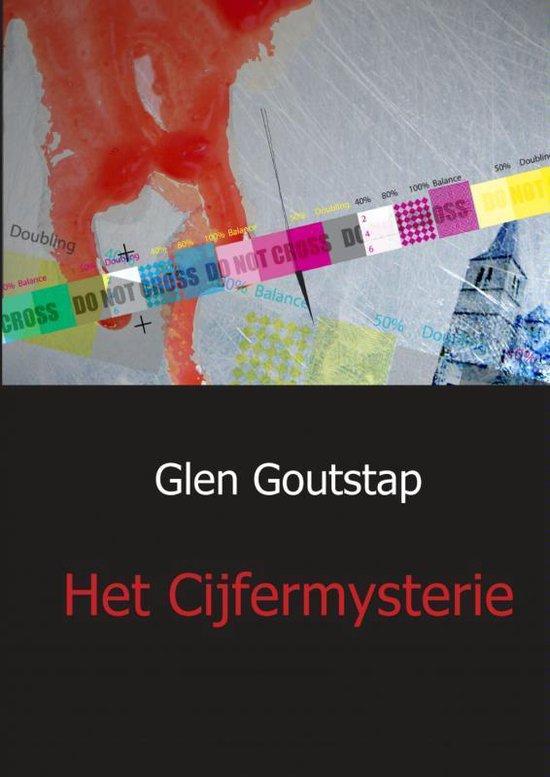 Het Cijfermysterie - Glen Goutstap  