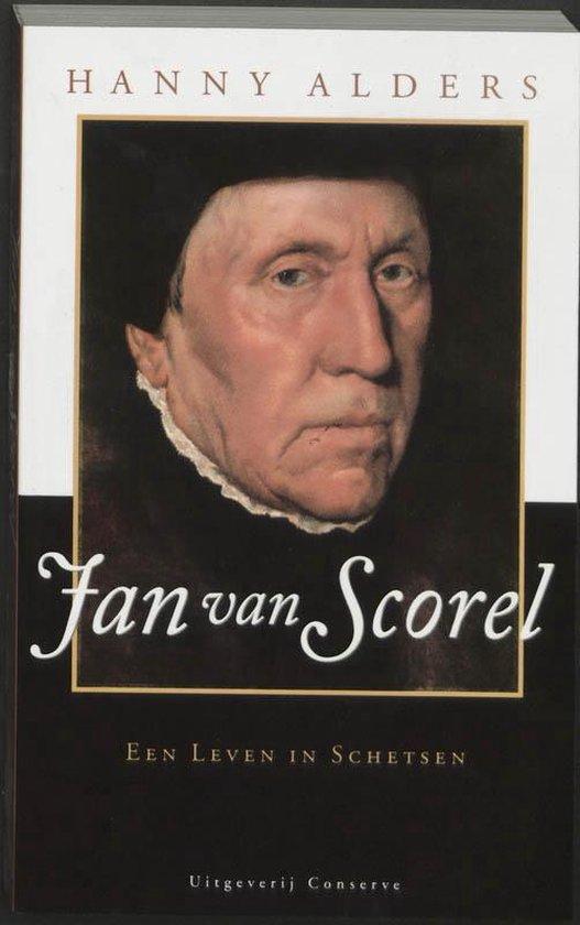 Jan van Scorel - Hanny Alders |