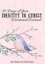 30 Days of Your Identity in Christ