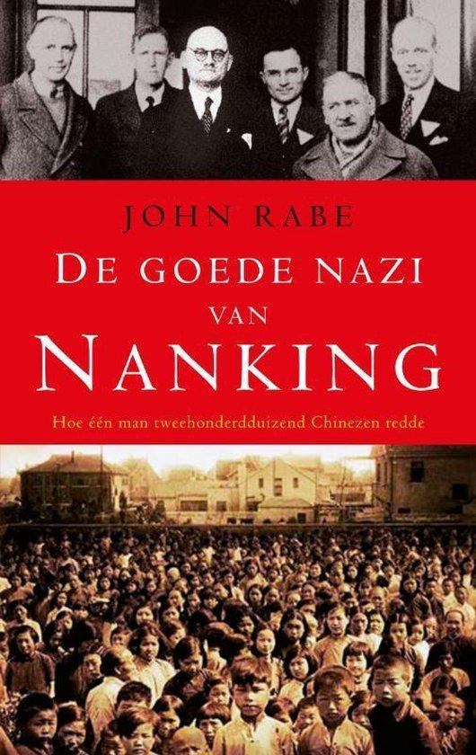 De Goede Nazi Van Nanking - John Rabe pdf epub
