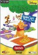 Disney's Winnie de Poeh - Spelen met Winnie de Poeh en zijn vriendjes!