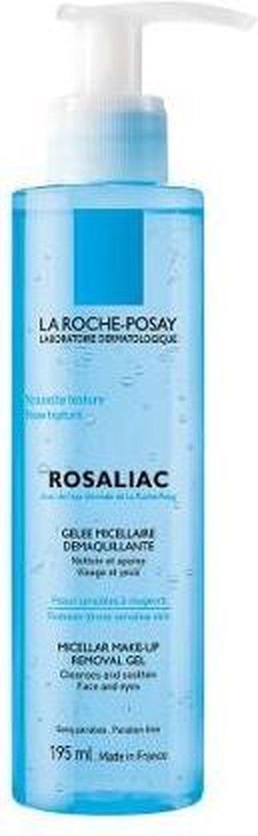 La Roche-Posay Rosaliac Micellaire reinigingsgel - 200ml - Kamleert - La Roche-Posay