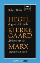 Vantoen.nu - Hegel, Kierkegaard, Marx