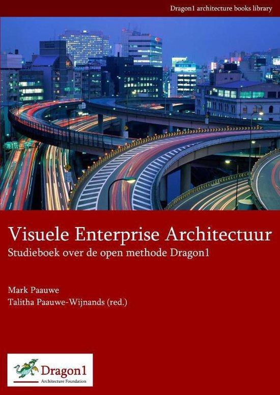 Visuele Enterprise Architectuur - Mark Paauwe |