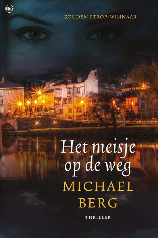 Het meisje op de weg - Michael Berg pdf epub