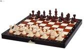 Sunrise-Magnetisch schaakspel / schaakbord
