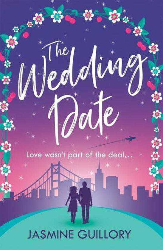 Omslag van The Wedding Date