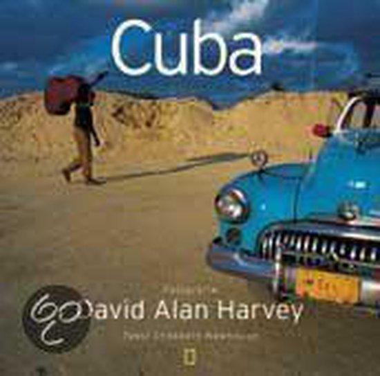 Cuba - David Alan Harvey |