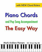 Piano Chords & Pop Song Accompaniment - The Easy Way