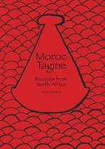 Boek cover Moroccan Cookbook: Moroc Tagine van James Newton