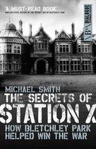 Secrets of Station X