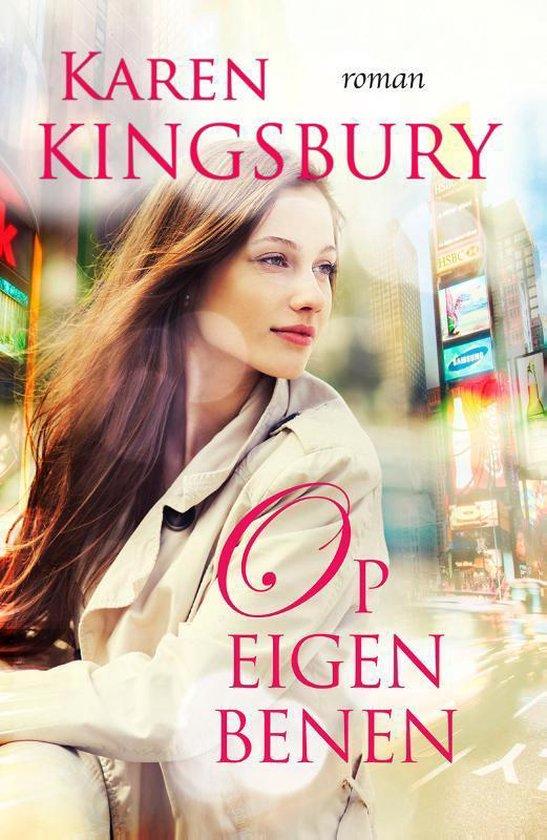 OP EIGEN BENEN 1 - Karen Kingsbury |
