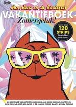 Jan Jans en de Kinderen Vakantieboek 2019