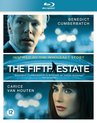 The Fifth Estate (Blu-ray)