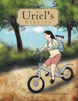 Omslag Uriel's Stories