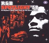 R & B Spotlight '58