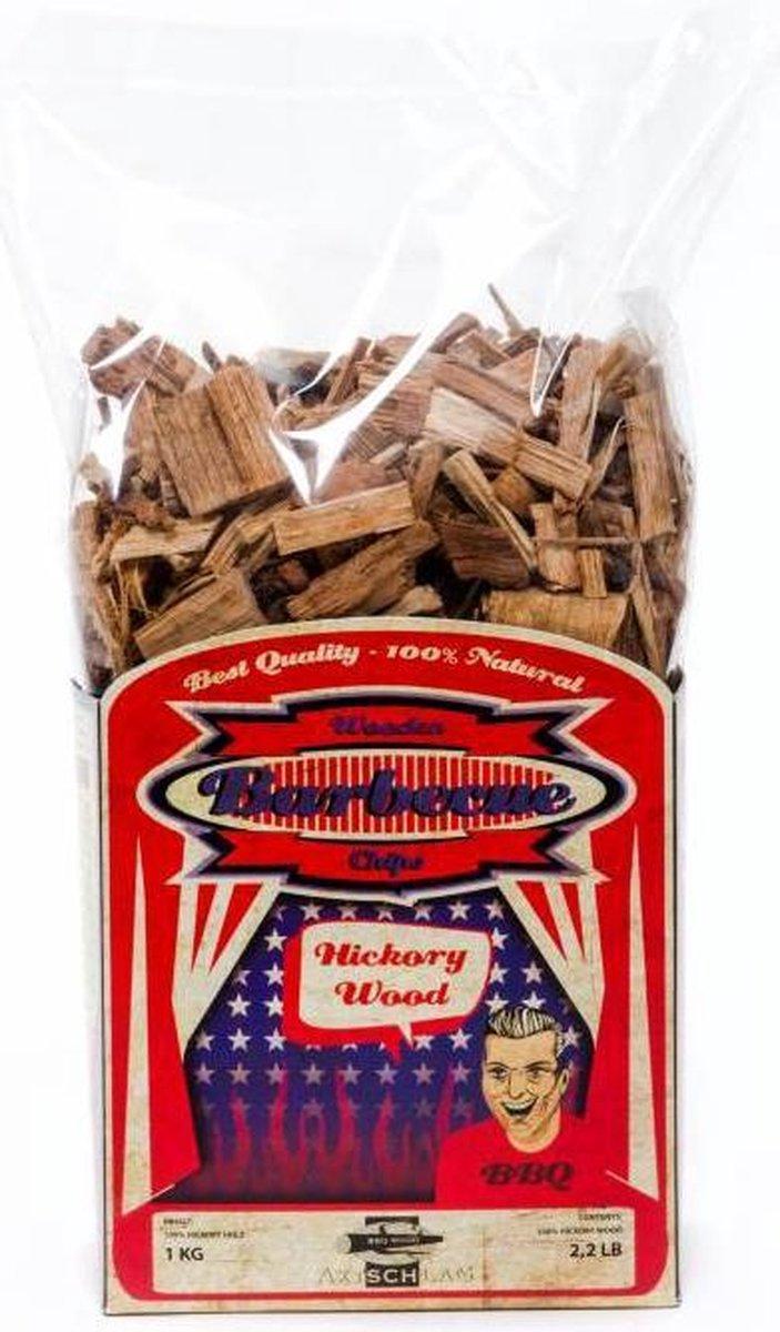 Axtschlag Smoking chips hickory
