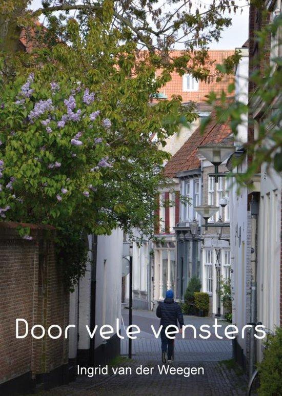 Door vele vensters 2 - Ingrid van der Weegen |