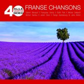 Alle 40 Goed: Franse Chansons