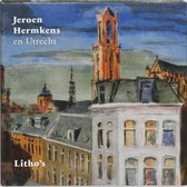 Jeroen Hermkens en Utrecht
