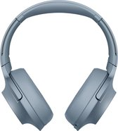 Sony h.ear WH-H900N - Draadloze over-ear koptelefoon met Noise Cancelling - Blauw
