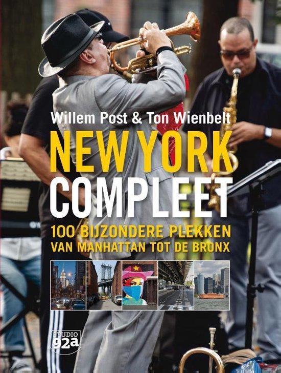 New York Compleet - Willem Post | Fthsonline.com