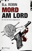 Omslag Mord am Lord