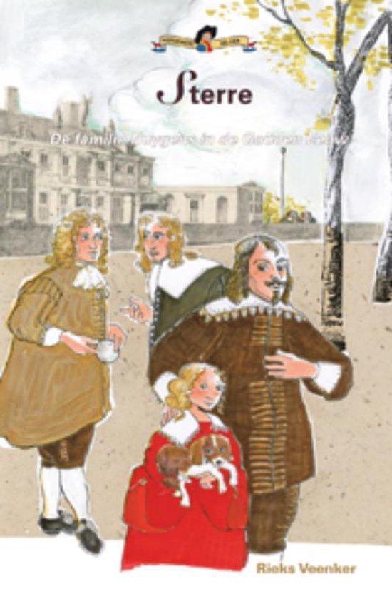 Historische Helden - Sterre - Rieks Veenker pdf epub