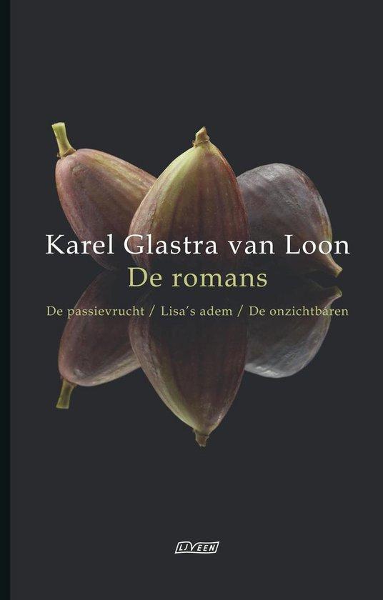 De romans - Karel Glastra van Loon |