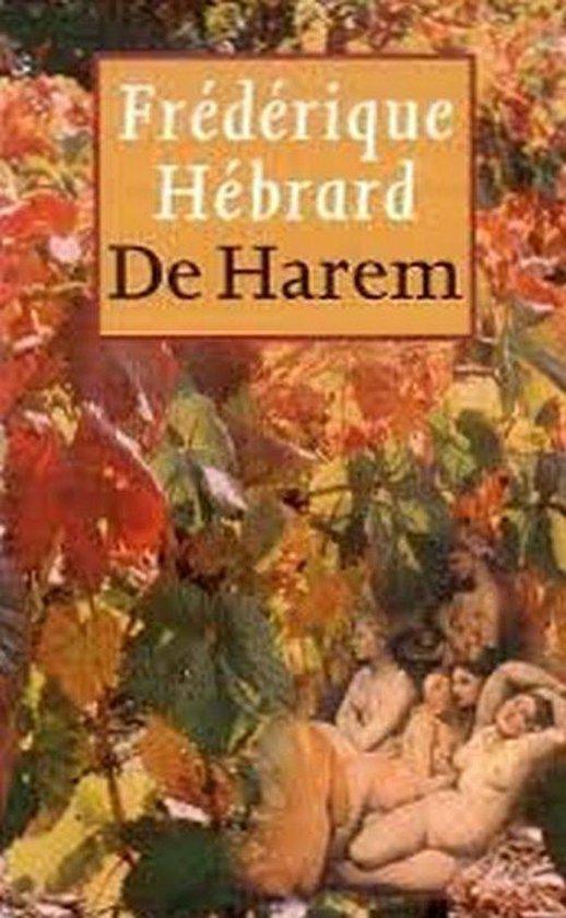 De Harem - Frédérique Hébrard pdf epub