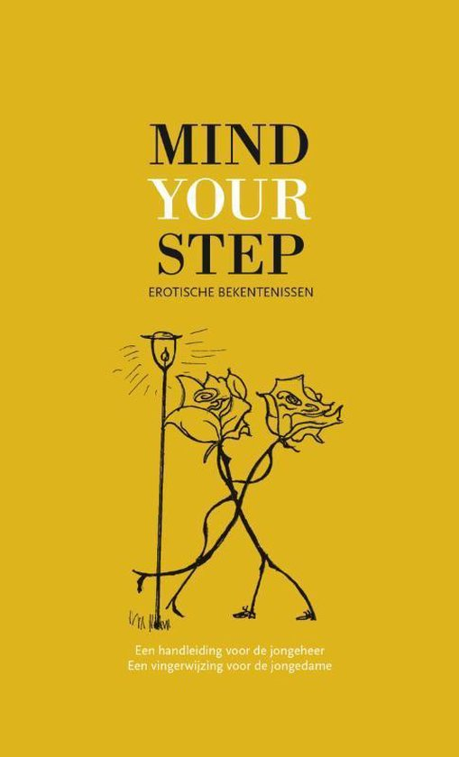 Mind your step - Anonymous |