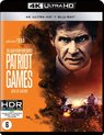 Patriot Games (4K Ultra Hd Blu-ray)