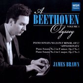 A Beethoven Odyssey, Vol. 1