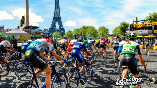 Pro Cycling Manager 2018 - Windows - Focus Home Interactive