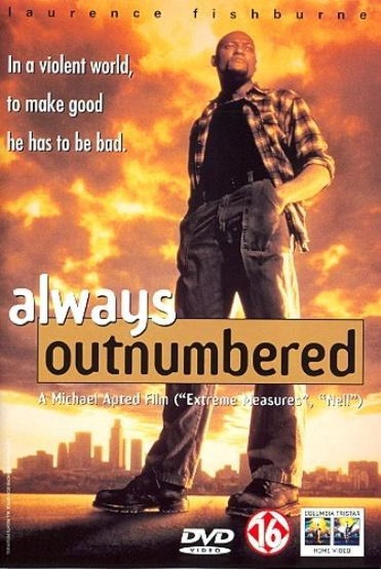 Always Outnumbered