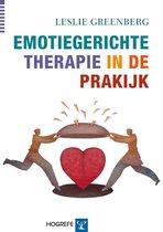 Emotiegerichte therapie in de praktijk
