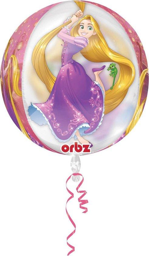 """Rapunzel"" FolieBallon, 38x40 cm"