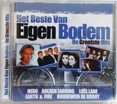 Het Beste Van Eigen Bodem - De Grootste Hits