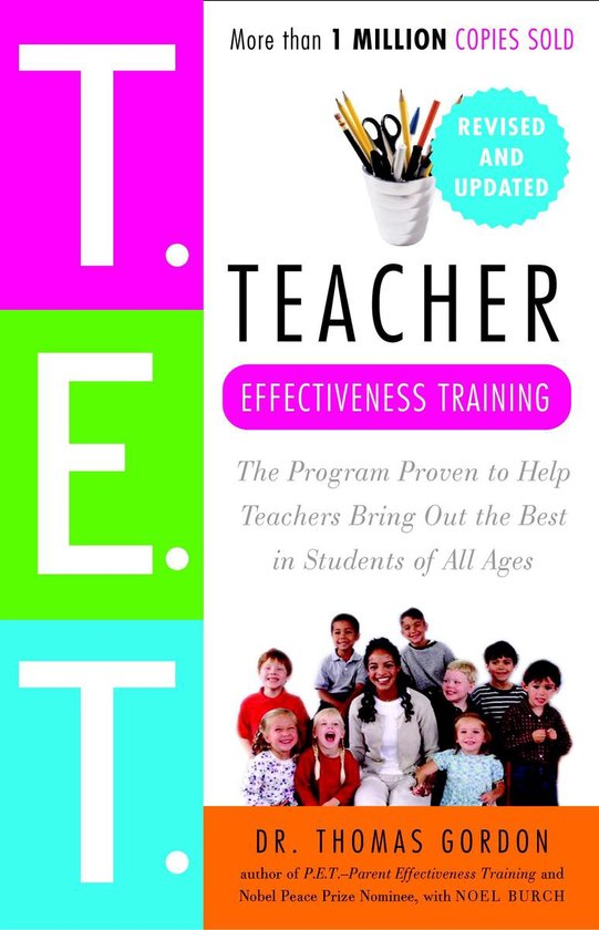 Teacher Effectiveness Training