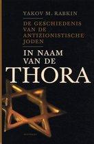 De naam van de thora