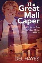 The Great Mall Caper