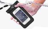 Hoes voor onderwater (o.a. iPhone 5 / 5S / 5C / 4S  en Samsung of Htc)
