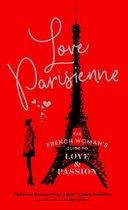 Omslag Love Parisienne