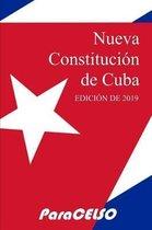 Nueva Constituci n de Cuba