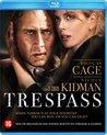 Trespass (2011) (Blu-ray)