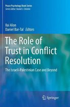 The Role of Trust in Conflict Resolution