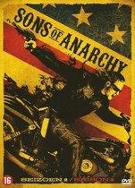 Sons Of Anarchy - Seizoen 2